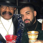 drake dad feud controversy absent parent