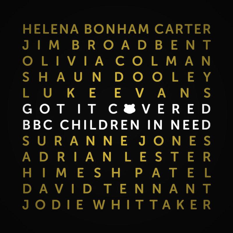 got it covered bbc album Olivia Colman to cover Portisheads Glory Box for BBC charity album