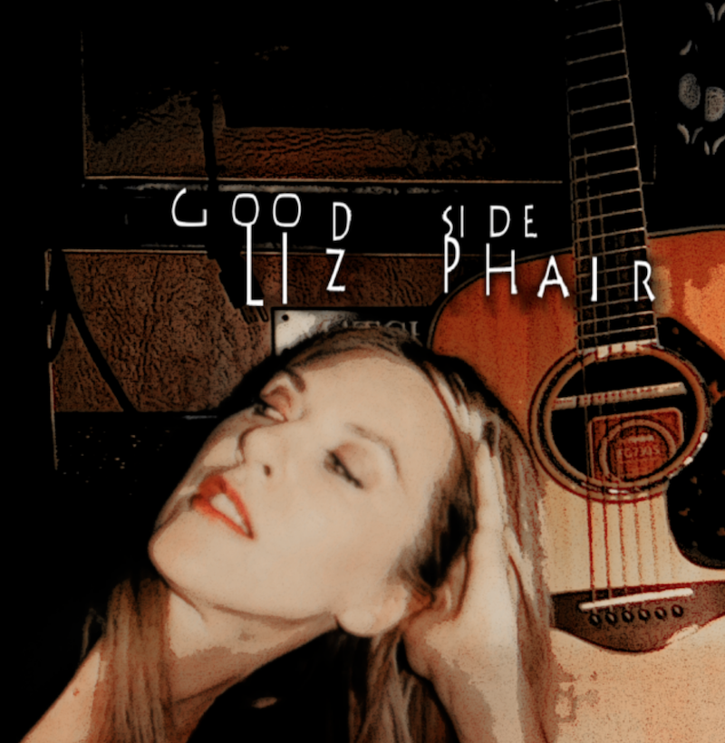 liz phair good side artwork Liz Phair announces first album in 10 years, shares new single Good Side: Stream