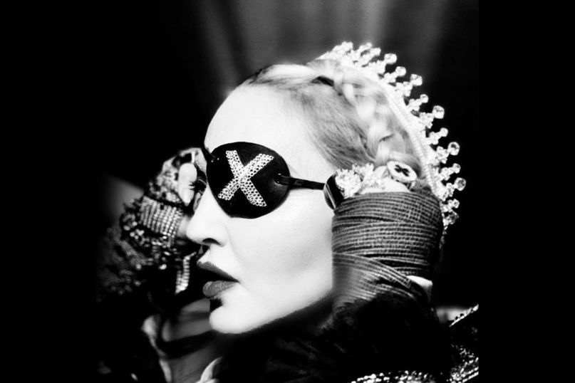 Live Review: Madonna - Madame X Tour