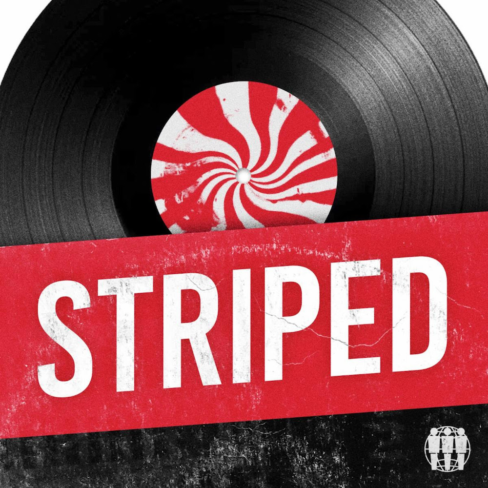 striped white stripe podcast stream Third Man Records launches podcast dedicated to The White Stripes