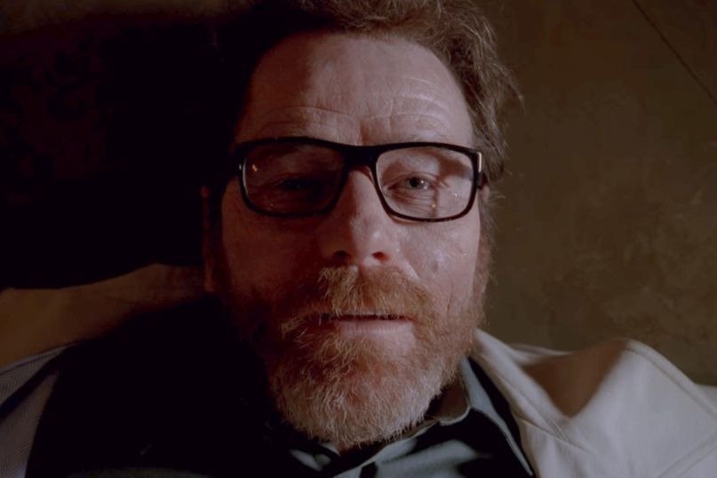 Walter White's Fate in Breaking Bad