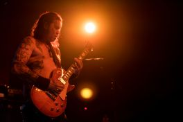 High on Fire in Brooklyn