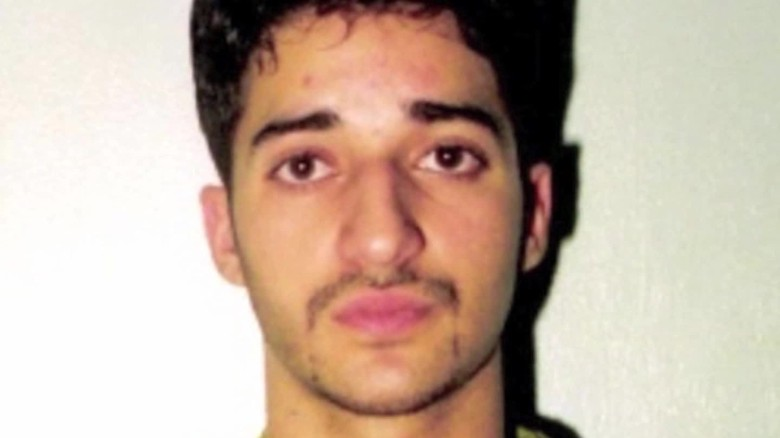 Adnan Syed of Serial