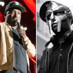 Adult Swim Festival prank Captain Murphy Flying Lotus mask MF Doom and Hannibal Buress