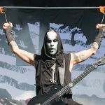 Behemoth Nergal admits to lie about YMCA