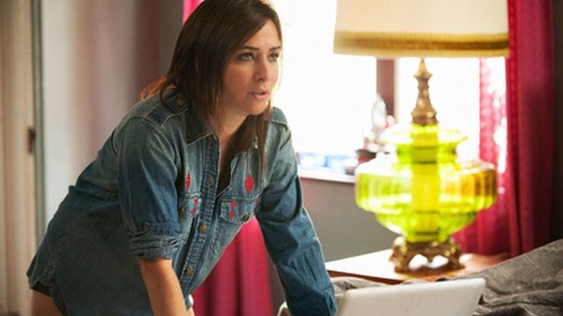 Pamela Adlon, Better Things, FX