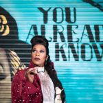 Big Freedia new song Icona Pop Louder