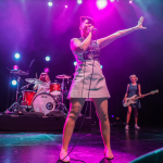 Bikini Kill 2020 international tour dates