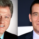 Monica Lewinsky Clive Owen Bill Clinton FX show Impeachment: American Crime Story