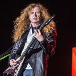 Dave Mustaine cancer interview