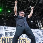 Dropkick Murphys Boston Blowout tour 2020