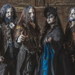 Fleshgod Apocalypse 2020 tour
