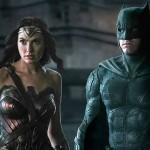 Gal Gadot and Ben Affleck release Zack Snyder director's cut Justice League