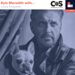 Craig Ferguson, Politics, PC Culture, Standup Comedy, Kyle Meredith With...