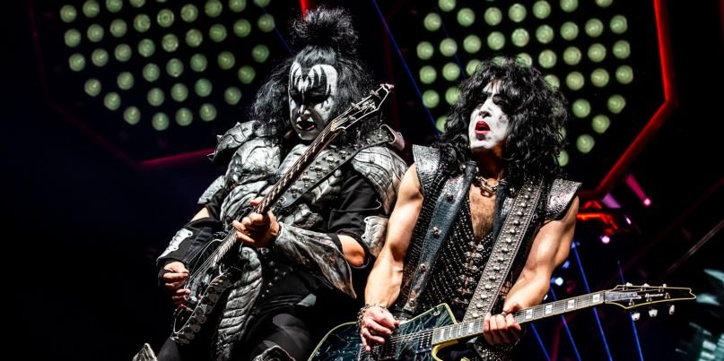 KISS reveal 2020 tour dates and cities