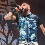 Killswitch Engage 2020 tour
