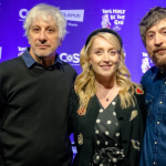 Lee Ranaldo, Lior Phillips, Raül Refree, StubHub, Alternative, Podcast, This Must Be the Gig