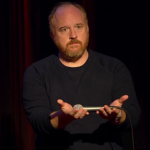Auschwitz New York City joke Louis C.K.