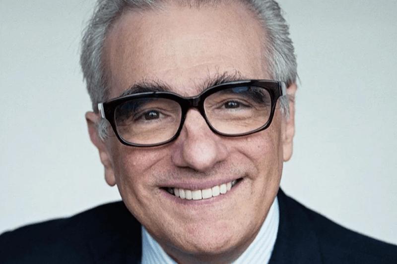 Martin Scorsese 1970s new york city music scene documentary National Endowment of the Arts