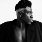 Moses Sumney by Alexander Black GRÆ gray virile new album music video song stream