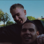 Deal Wiv It music video new song Mura Masa and Slowthai