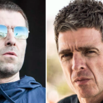 Noel Gallagher Liam Gallagher Twitter Shutdown