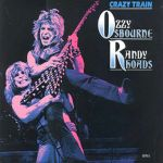 Ozzy Osbourne Crazy Train Covers