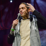 Pete Davidson Fans NDA Non-Disclosure Agreements