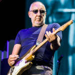 Pete Townshend The Who Keith Moon John Entwistle dead thank god difficult to play with