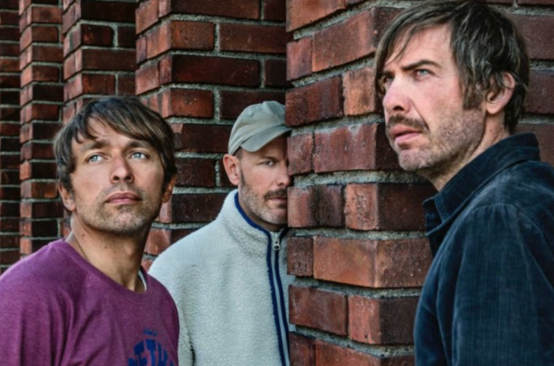 Peter Bjorn and John Reason To Be Reasonable