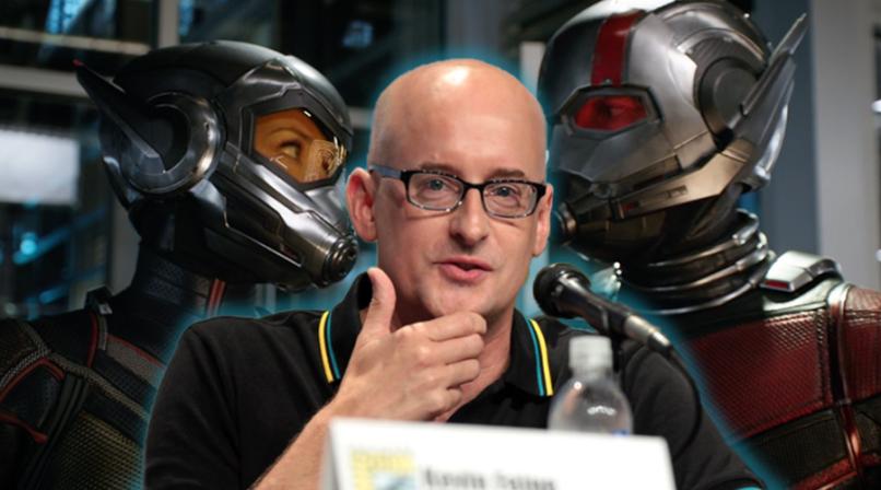 Peyton Reed Ant-Man 3 Director