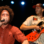 Rage Against the Machine reunion 2020
