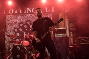 Rotting Out at NYC's Webster Hall