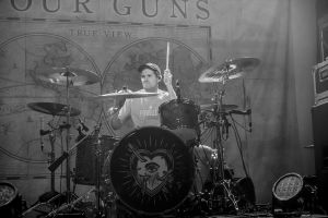 Stick To Your Guns at NYC's Webster Hall
