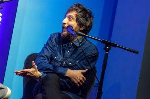Lee Ranaldo Lior Phillips Raül Refree StubHub Alternative Podcast This Must Be the Gig