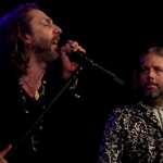The Black Crowes reunion show bowery ballroom new york setlist video