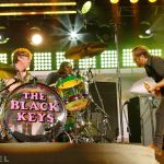The Black Keys on Kimmel
