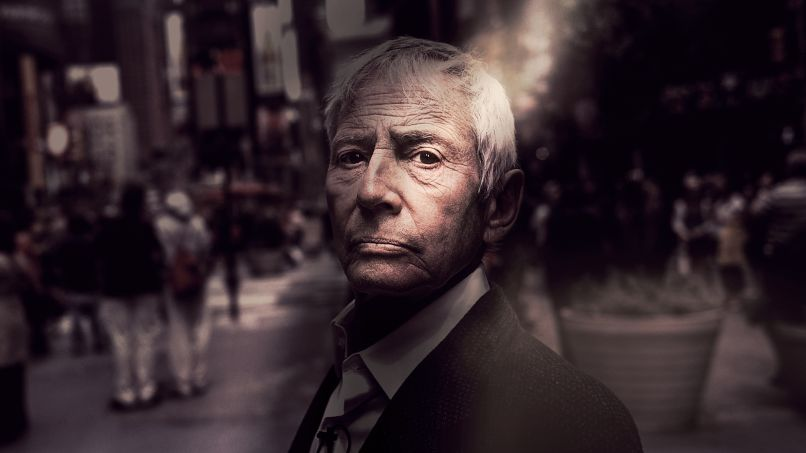 Robert Durst, The Jinx, HBO