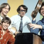 The Monkees 2020 north american tour new live album