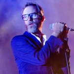Matt Berninger Big Thief cover Not The National, photo by Ben Kaye