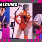 Top 25 Best Rock Albums 2010s Decade