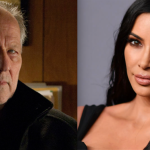 Keeping Up With the Kardashians WrestleMania watches TV Werner Herzog and Kim Kardashian-West