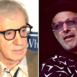 Woody Allen Jeff Goldblum dylan farrow