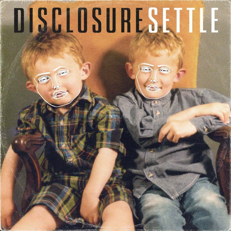 disclosure settle Top 100 Songs of the 2010s