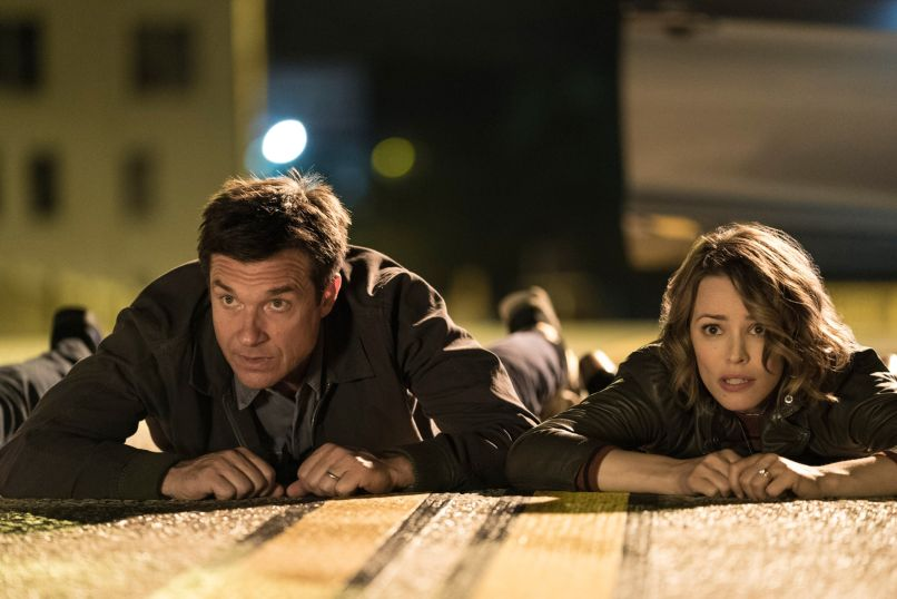 Game Night, Rachel McAdams, Jason Bateman