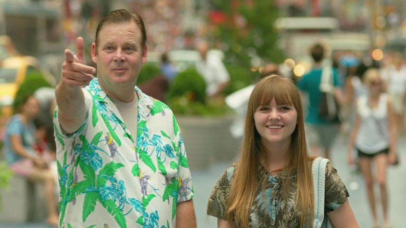 Joel Murray, Tara Lynne Barr, God Bless America (Magnolia Pictures)