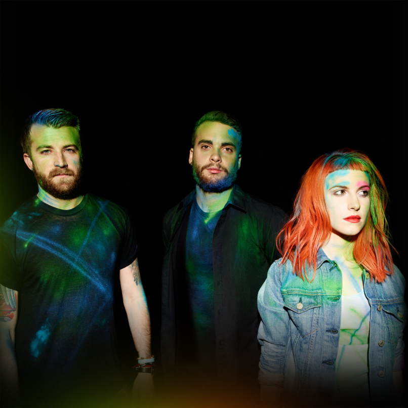 paramore Top 100 Songs of the 2010s