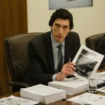 The Report, Adam Driver, 9/11, Scott Z. Burns, Amazon Studios