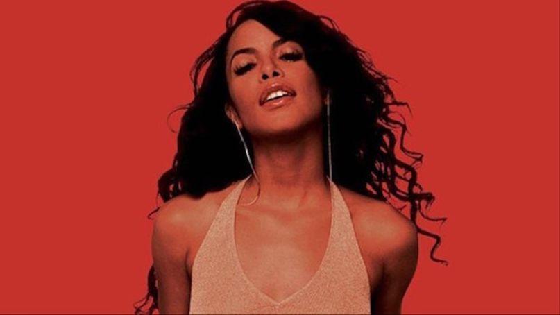 Aaliyah's music catalog albums streaming platforms 2020 Apple Music Spotify Tidal